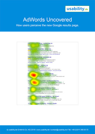 Adwords Uncovered