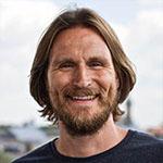 Torsten Bartel: Autor UX Management Guide