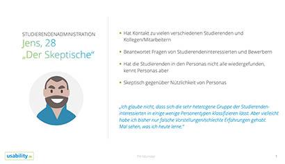 Screen FH Muenster