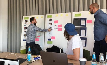 Volkswagen AG: Agile User Days