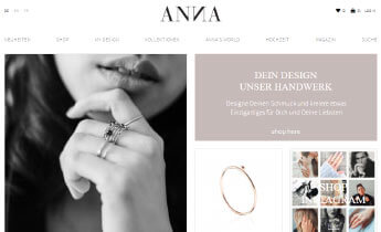 ANNA Inspiring Jewellery: Expert Review