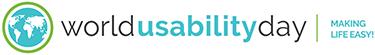 Logo World Usability Day