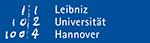 Logo Universität Hannover