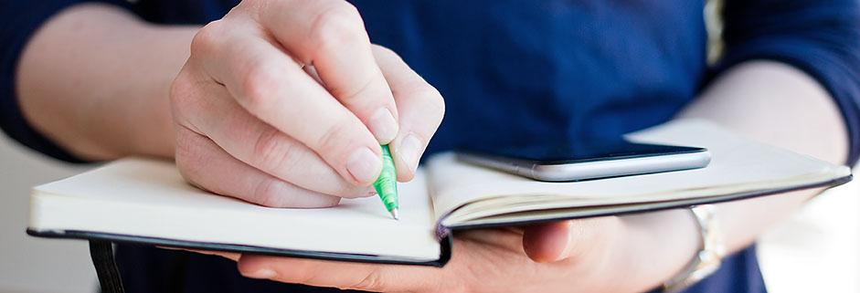 Diary Study
