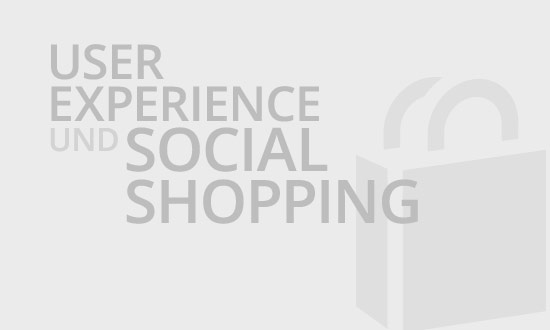 Social Shopping Studie