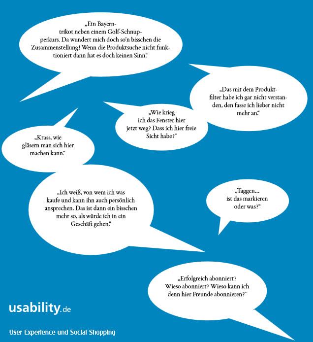 Zitate der Teilnehmer