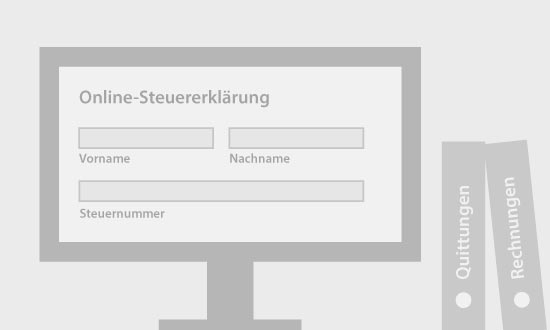 Online-Steuerprogramme Benchmark