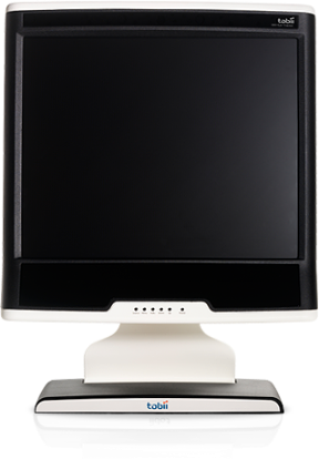 Tobii T120 Eye Tracker