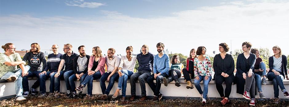 Das Team von usability.de