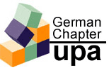 upa german chapter