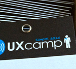 UXcamp Europe 2014