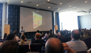 IA Konferenz 2018